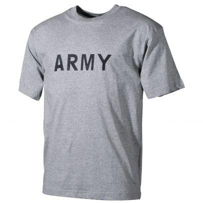 Тениска MFH Army 200500-03