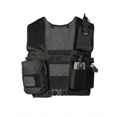 Олекотена полицейска жилетка Patrol 204609-01