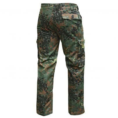 Оригинален панталон на германската армия 201726-041