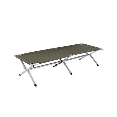 Подсилено алуминиево походно легло US Style 204275-01