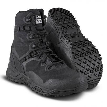 """Тактически обувки Original SWAT Alpha Fury 8"""" 202920-010"""