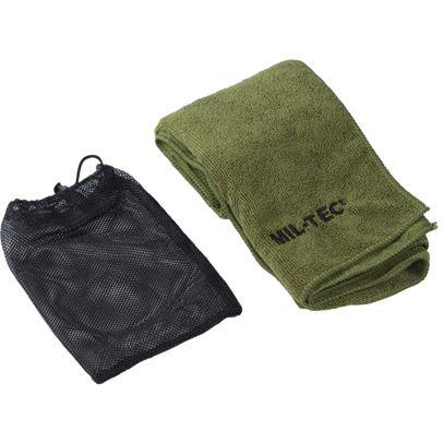 Микрофибърна кърпа 120 х 60 см 201093-01