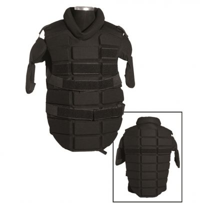 Защитна жилетка Anti Riot 202404-01