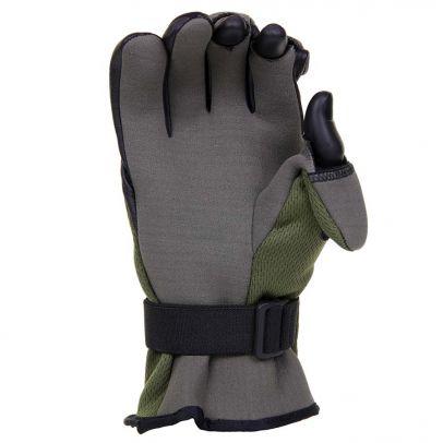 Снайперистки неопренови ръкавици 204868-01