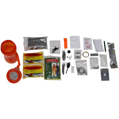 Комплект за оцеляване MFH Extreme 204129-01