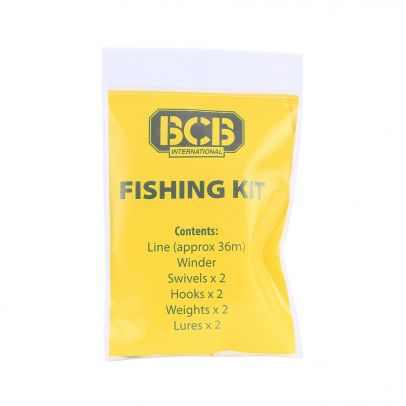 Комплект за риболов BCB Fishing kit 204197-01