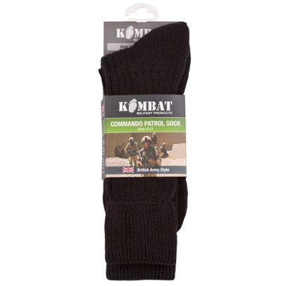 Английски армейски чорапи Patrol 202075-01
