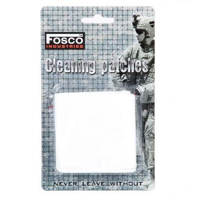 Кърпички за почистване на пушка Fosco 204604-01