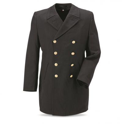 Палто на немския флот 202984-01