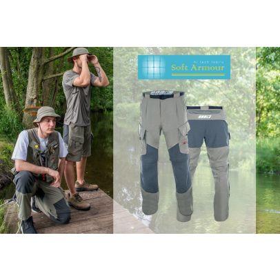 Рибарски панталон Climate GRAFF PRO 201167-01