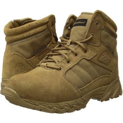 Тактически обувки Smith and Wesson Breach 2.0 6 201987-01