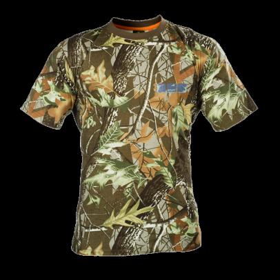 Тениска GRAFF Forest 201170-01