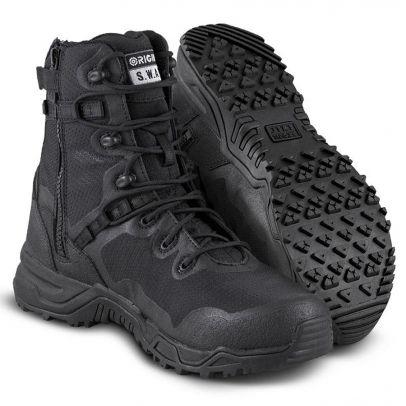 """Тактически обувки Original SWAT Alpha Fury 8"""" SZ 203109-010"""