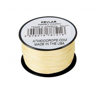 Кевларена нано корда ATWOOD 0.75MM 204734-01