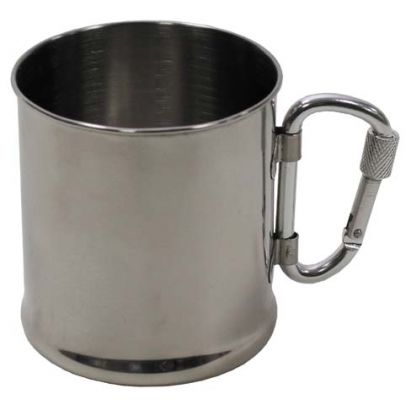 Чаша с карабинер 200043-01