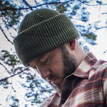 Зимна шапка WANDERER Cap Merino 202150-01