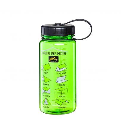 Бутилка за вода от тритан 550 ML основни заслони 203601-01