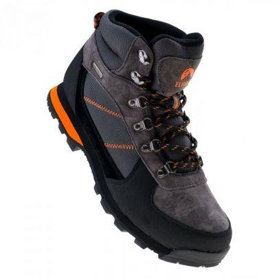 Туристически обувки Elbrus Matio Mid WP 204136-01