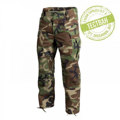Полеви панталон Helikon-Tex SFU Next 200721-01