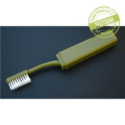 Походна четка за зъби 200944-01