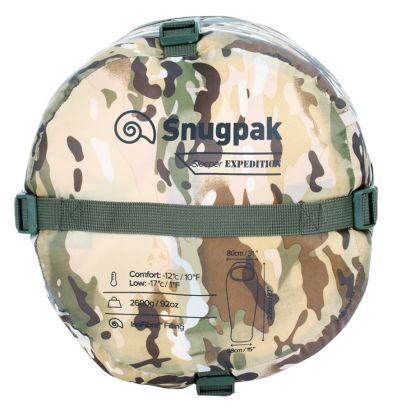 Спален чувал SNUGPAK Sleeper Expedition 201943-01