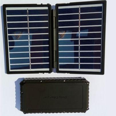Соларно зарядно за ловни камери и телефони 001007-01