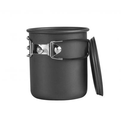 Къмпинг чаша със сгъваема дръжка 203540-01