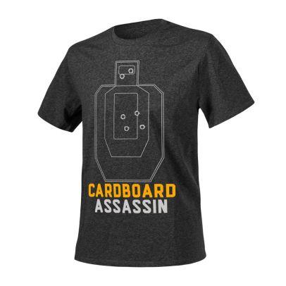 Тениска Cardboard Assassin 202144-01