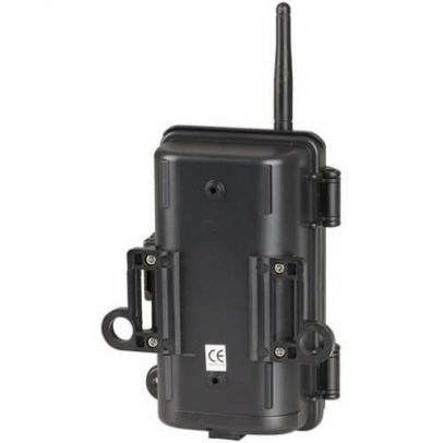 Допълнително инфрачервено осветление за ловни камери 001011-01