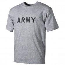 Тениска MFH Army