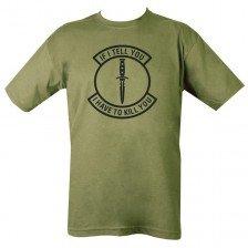 Тениска If I Tell You