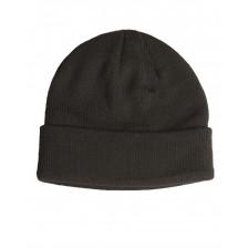Зимна шапка с фина плетка WATCH CAP