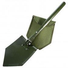 Военна сгъваема лопата