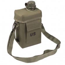 Американска манерка US Patrol 2л.