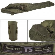 Спален чувал Tactical 5