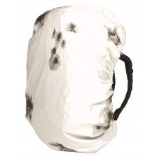 Непромокаем калъф за раница - зимен камуфлаж