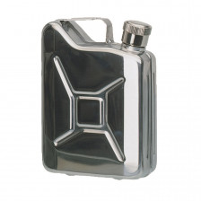 Джобна бутилка JERRY CAN`S 170 ML