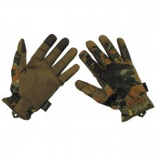 Тактически ръкавици Lightweight BW camo