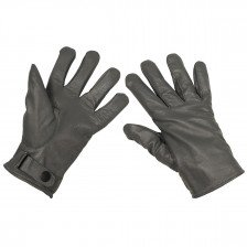 Офицерски кожени ръкавици на Бундесвера