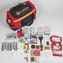 Комплект за спешни случаи GRAB&GO 4 Person
