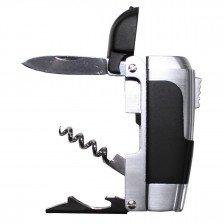 Запалка с ножче, отварячка и тирбушон