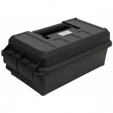 Водоустойчива кутия за съхранение на боеприпаси - малка