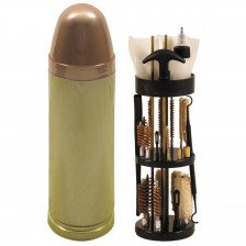 Комплект за почистване на оръжие MFH Bullet
