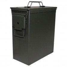 Метална кутия за съхранение на боеприпаси US PA-60