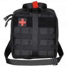 Модулна чанта за първа помощ MFH