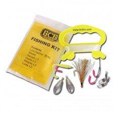 Комплект за риболов BCB Fishing kit