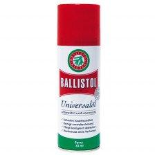 Универсална течна смазка Ballistol 50мл