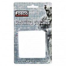 Кърпички за почистване на пушка Fosco