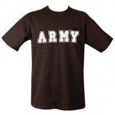 Тениска Army Kombat