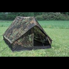 Двуместна палатка MINI PACK SUPER